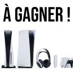Concours PS5