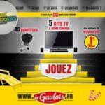 Jeux Concours Online Le Gaulois