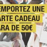 Jeux Concours Online Zara
