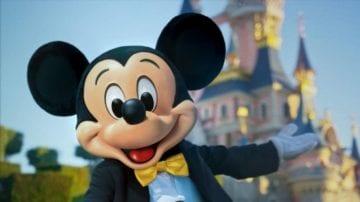 Touring - Disneyland