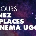 UGC ticket