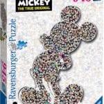 puzzle mickey - multimédia shop