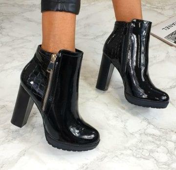Paire de chaussures au choix - G-Well & CO