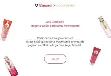 boticinal Roger&gallet
