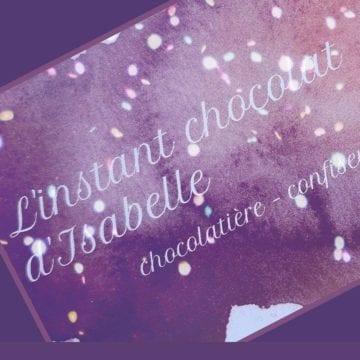 instant chocolat d'isabelle