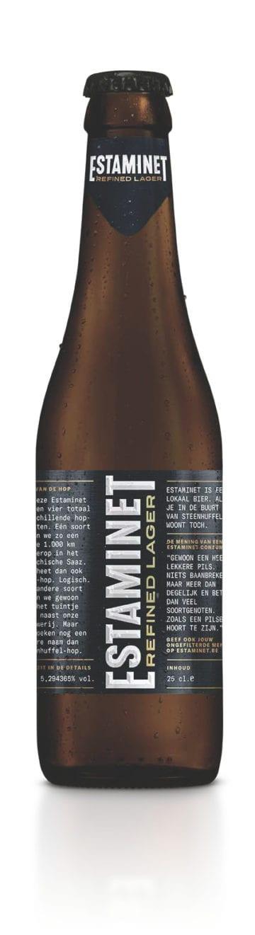 concours online bière Estaminet