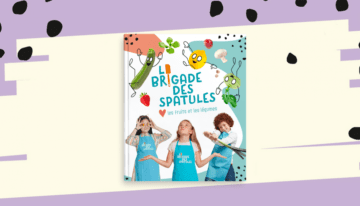 jeux online livre de cuisine la brigade des spatules