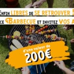 barbecue weber happymail