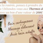 Concours Thermes de Spa